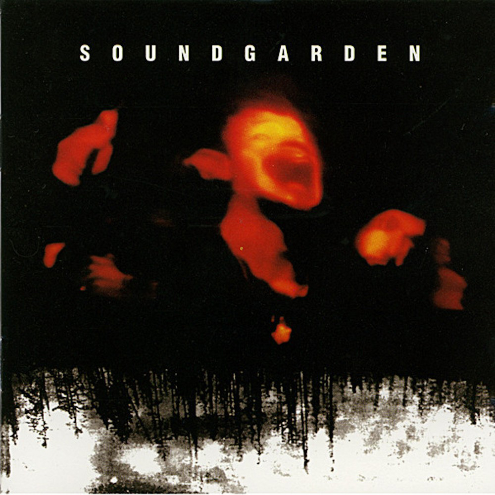 Black Hole Photo Soundgarden Superunknown Album Cover Chris Cornell 2019