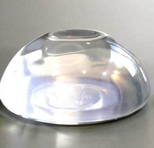 Silicone Gel Breast Implant Foo Fighters Stacked Actors CD Single