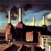 Pink Floyd Animals Album Cover Battersea Power Plant Pig