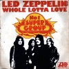 Led Zeppelin Whole Lotta Love Muddy Waters Willie Dixon Small Faces Steve Marriott