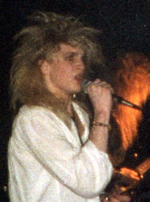 layne staley�s 80�s glam metal hair band �sleze