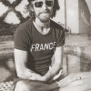 George Harrison France Shirt The Beatles Solo Years Pooside
