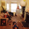 Noel Daughter Anais Gallagher Definitely Maybe Album Cover Chasing The Sun Album Cover