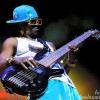 Flavor Flav Public Enemy Bass Guitar Solo Hype Man