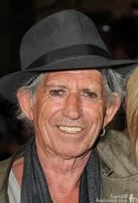Keith Richards The Rolling Stones Mother Teresa Religion